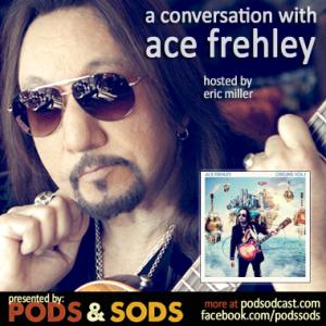 EM25 - Ace Frehley