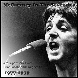 paul mccartney | THE PODS & SODS NETWORK