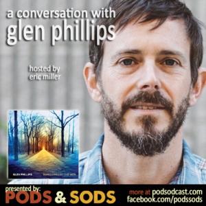 Glen Phillips of Toad The Wet Sprocket