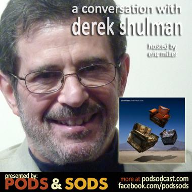 Derek Shulman