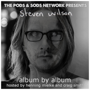 steven wilson download discography