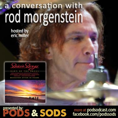 Rod Morgentstein