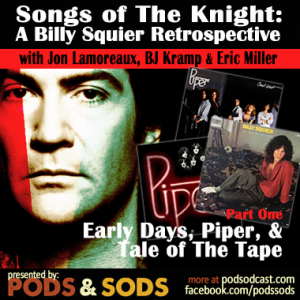 songs of the knight kicking off our billy squier - Billy Squier Christmas Song