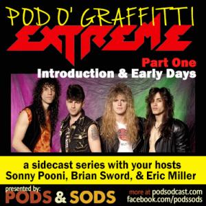 Pod O' Graffitti - Introduction