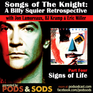 Songs of The Knight