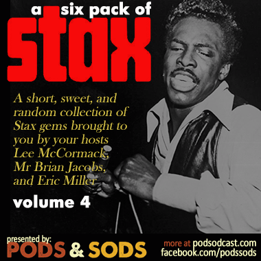 Six Pack of Stax - Volume Four