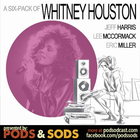 Six-Pack of Whitney Houston, Volume One