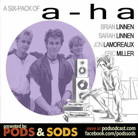 Six-Pack of a-ha, Volume One
