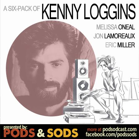 Six-Pack of Kenny Loggins, Volume One