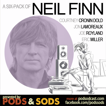 Six-Pack of Neil Finn, Volume One