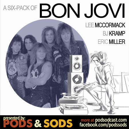 Six-Pack of Bon Jovi, Volume One