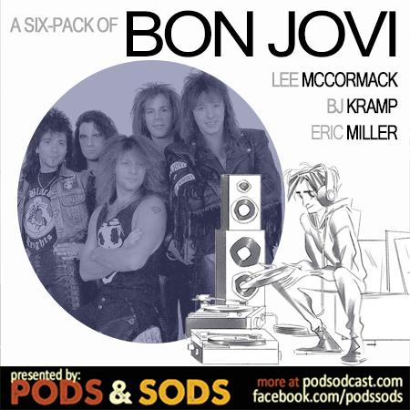 Six-Pack of Bon Jovi, Volume One