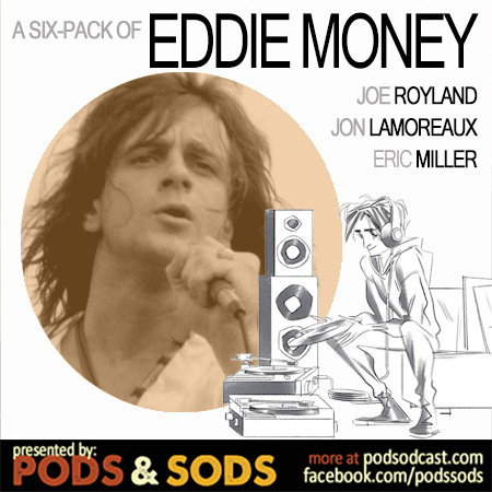 Six-Pack of Eddie Money, Volume One