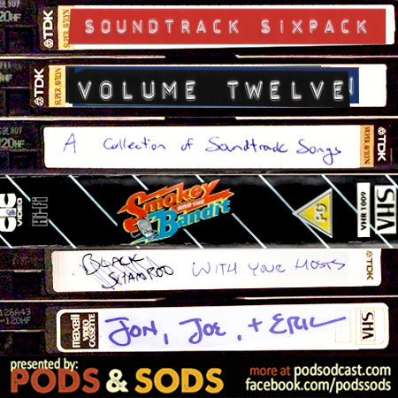 Soundtrack Six-Pack, Volume Twelve