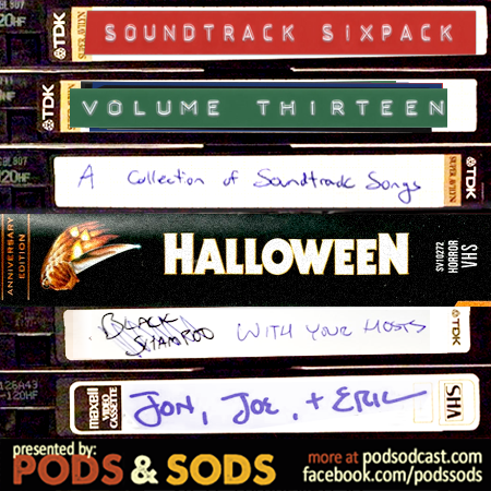Soundtrack Six-Pack, Volume Thirteen