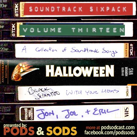 Soundtrack Six-Pack, Volume Thirteen