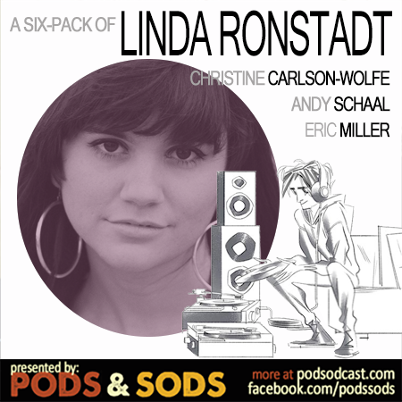 Six-Pack of Linda Ronstadt, Volume One