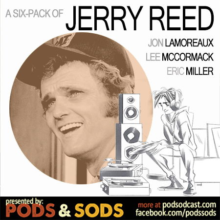 Six-Pack of Jerry Reed, Volume One