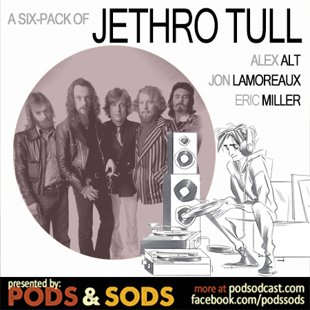 Six-Pack of Jethro Tull, Volume One