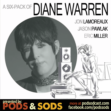Six-Pack of Diane Warren, Volume One