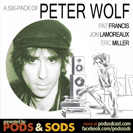 Six-Pack of Peter Wolf, Volume One