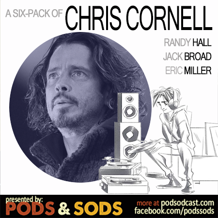 Six-Pack of Chris Cornell, Volume One