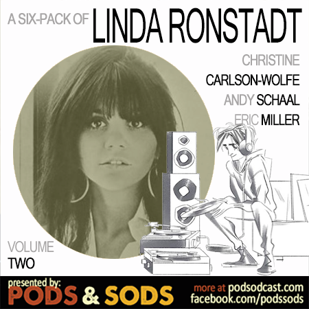 Six-Pack of Linda Ronstadt, Volume Two