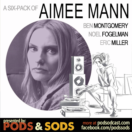 Six-Pack of Aimee Mann, Volume One