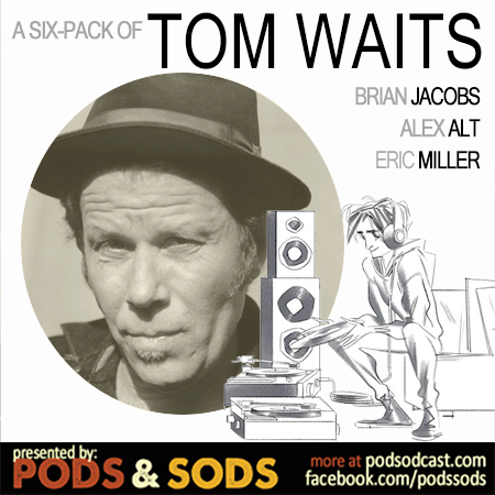 Six-Pack of Tom Waits